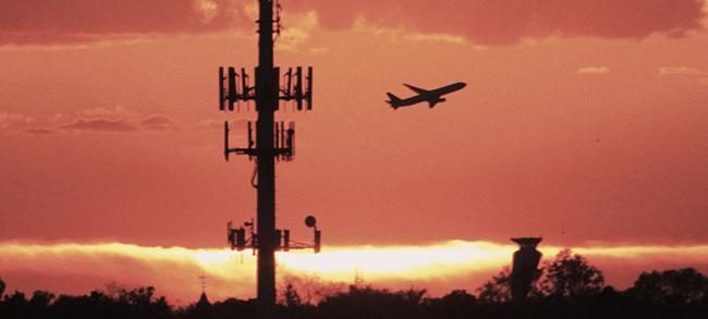 Ingegneria delle telecomunicazioni - La SIA srl