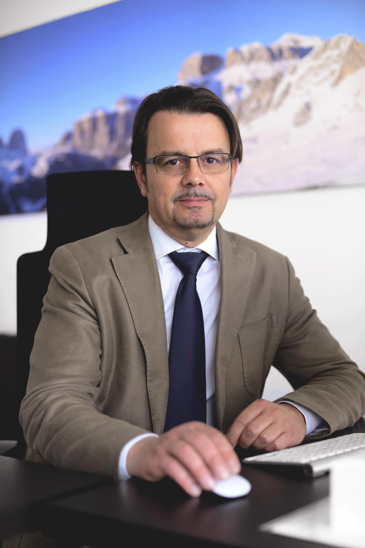 Riccardo Sacconi - La SIA srl