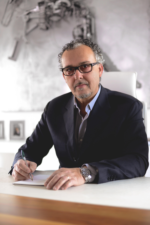 Maurizio Ciardi - La SIA srl