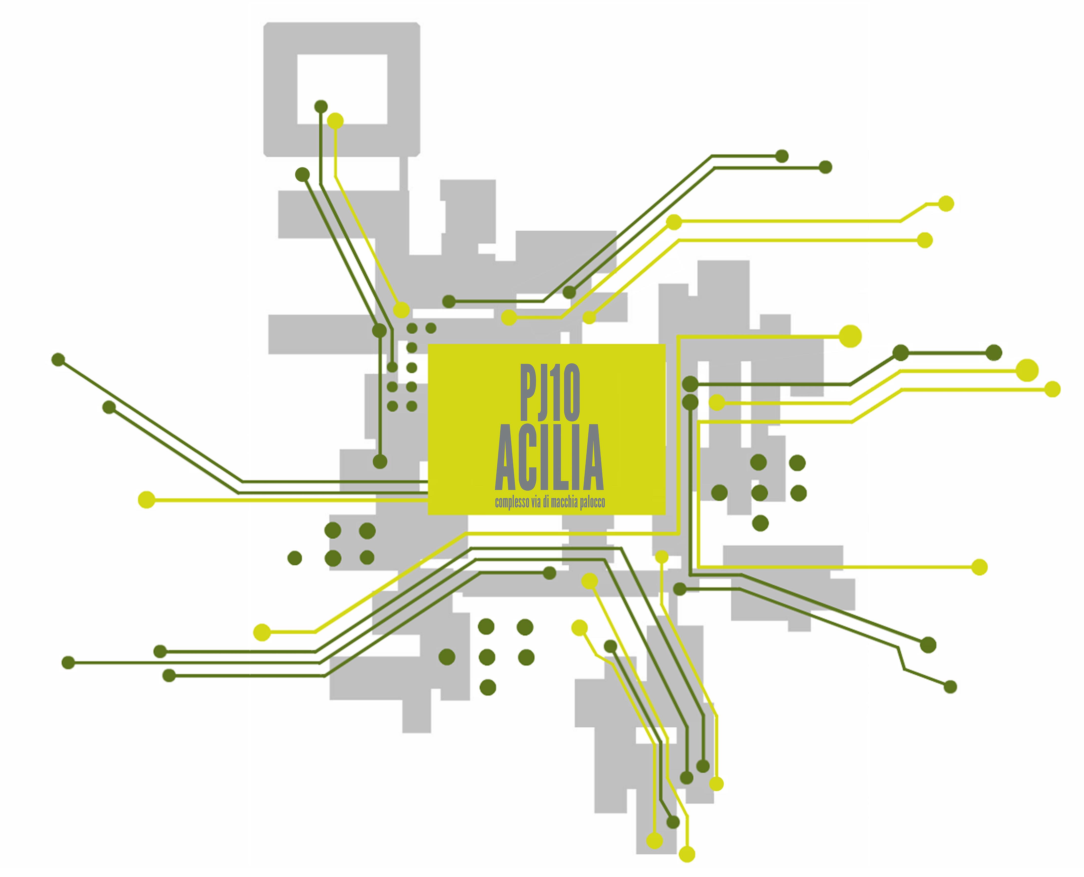 ACILIA PJ10 | ROMA - La SIA srl