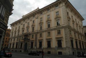 Corso Vittorio Emanuele | Roma - La SIA srl