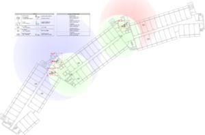 Monitoraggio energetico uffici - La SIA ingegneria
