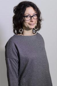 Antonella Posti - Project Manager Roma, La SIA