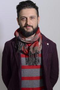 Stefano Cippitelli - Project Manager Napoli, La SIA