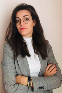 Lucia Tirino - BIM Coordinator, La SIA