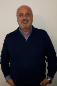 Giuseppe Privitera -  Project Manager Catania, La SIA