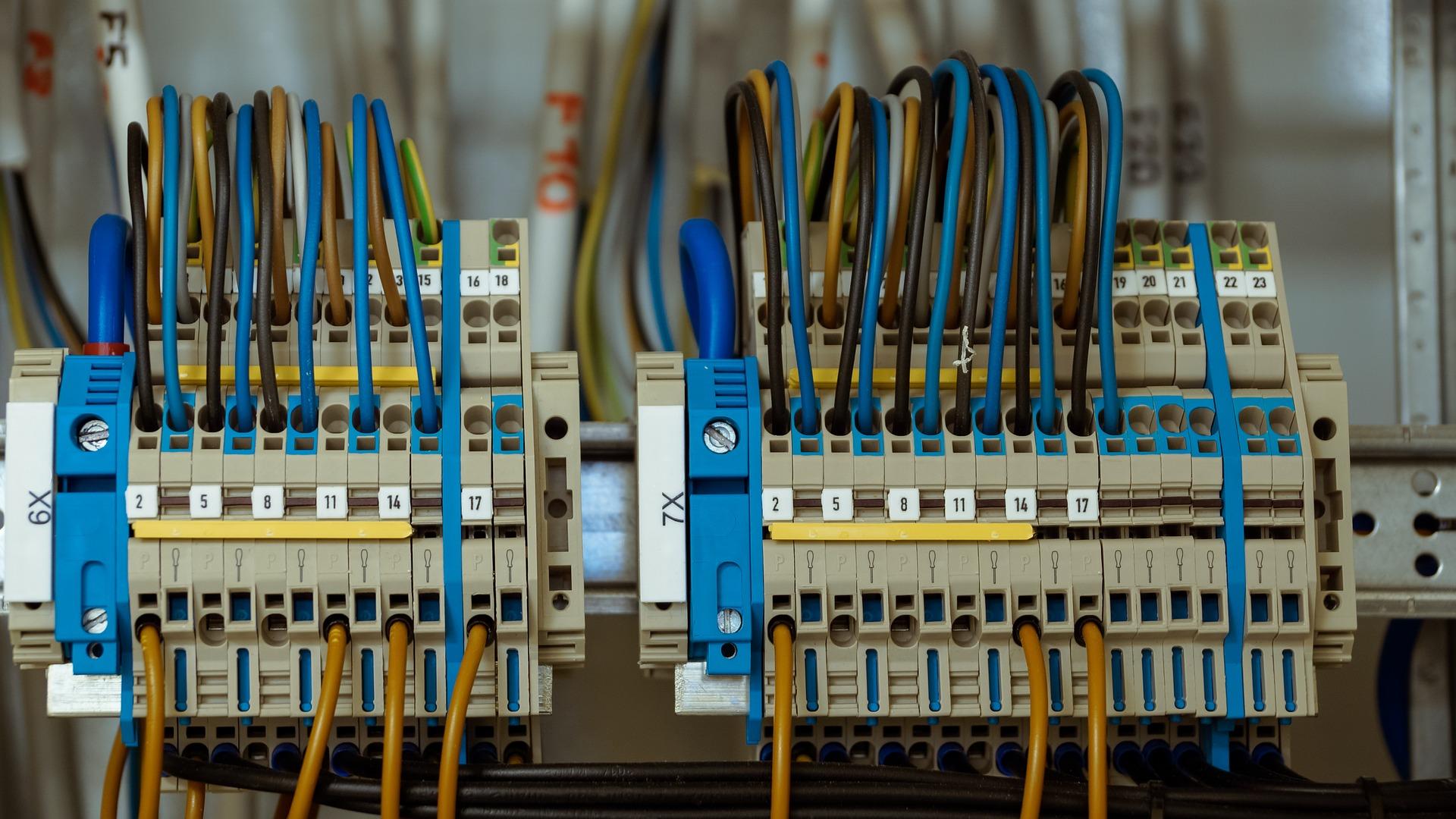 Ingegnere elettrico - La SIA