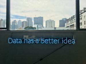 Data-driven decision making in engineering