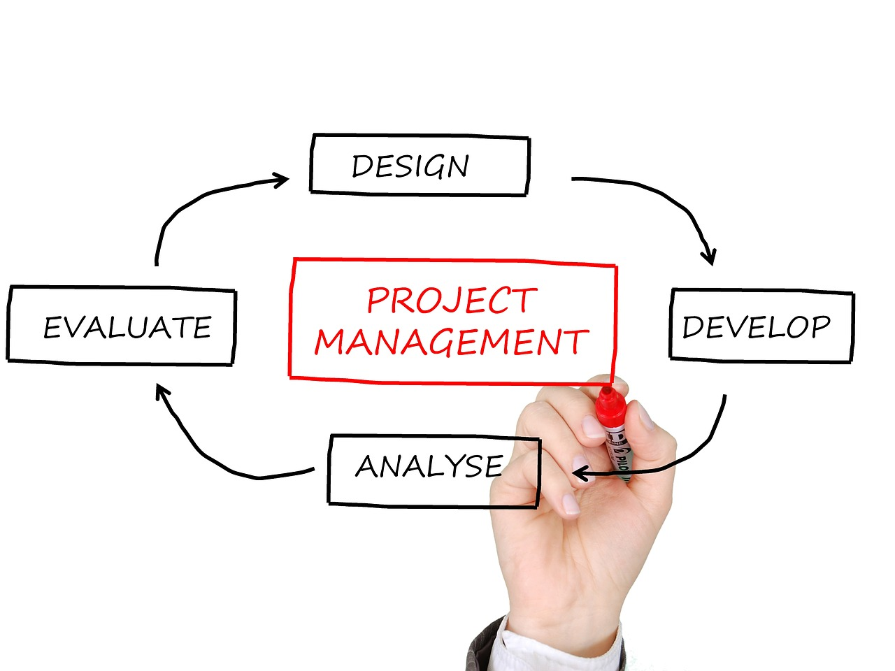 Project Manager Expert - La SIA ingegneria