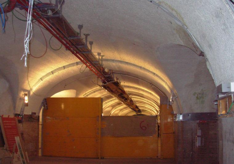 Copertura radiomobile metropolitana di Roma